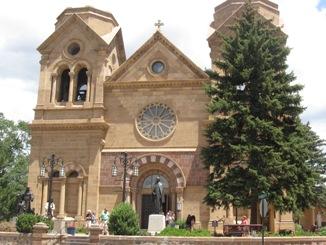 sm-santa fe church