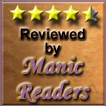 4.5 Stars Manic Readers