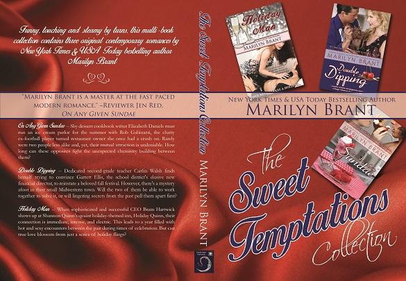 SweetTemptations - small full wrap