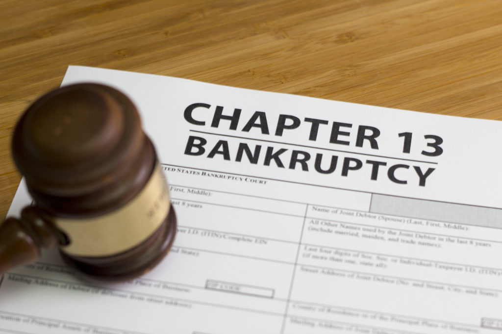Chapter 13   Bankruptcy Attorney in West Monroe, LA   James W Spivey