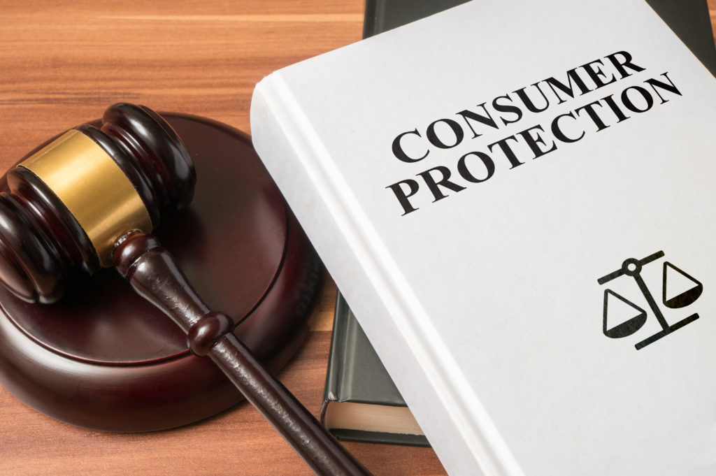 Consumer Protection | Lawyer in West Monroe, LA| James W Spivey