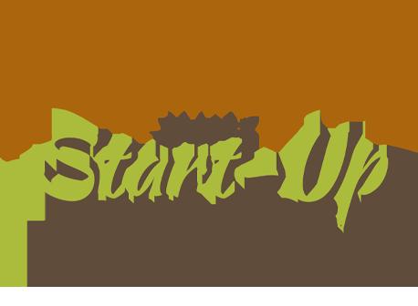 Casper Start-Up Challenge logo - color