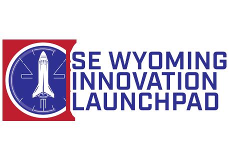 Southeast Wyoming Innovation Launchpad logo