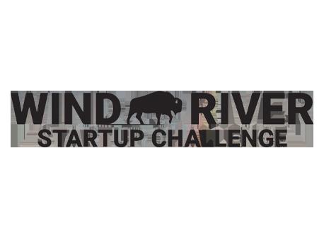 Wind River Startup Challenge logo