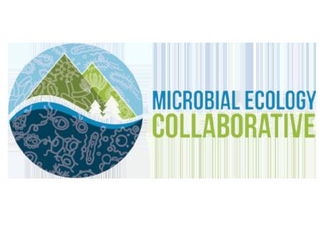 Microbial Ecology Collaborative logo