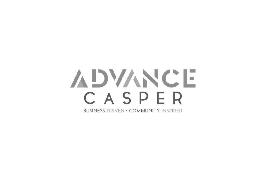 Advance Casper logo