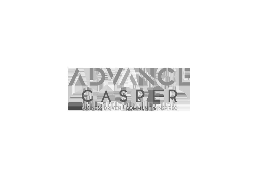Advance Casper logo