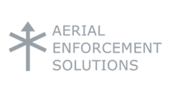 Aerial Enforcement Solutions logo