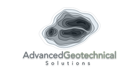 Advanced Geotechnical Solutions logo