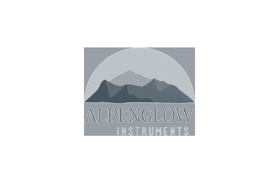 Alpenglow logo