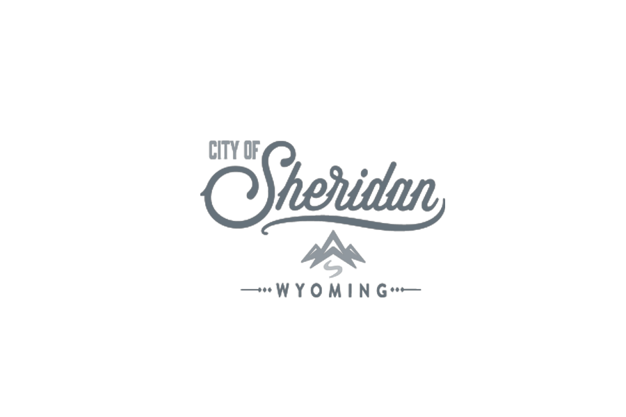 City of Sheridan logo