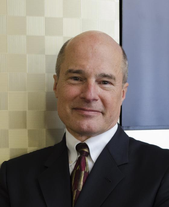 Dave Bohling headshot