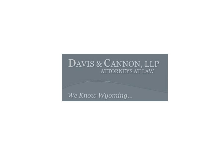 Davis and Cannon Attorneys logo