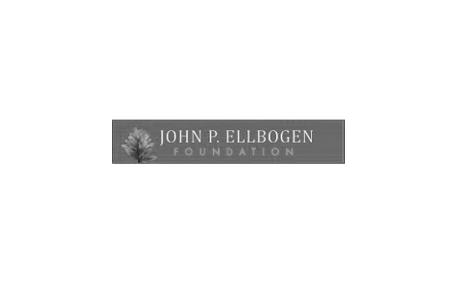 John P Ellbogen Foundation logo