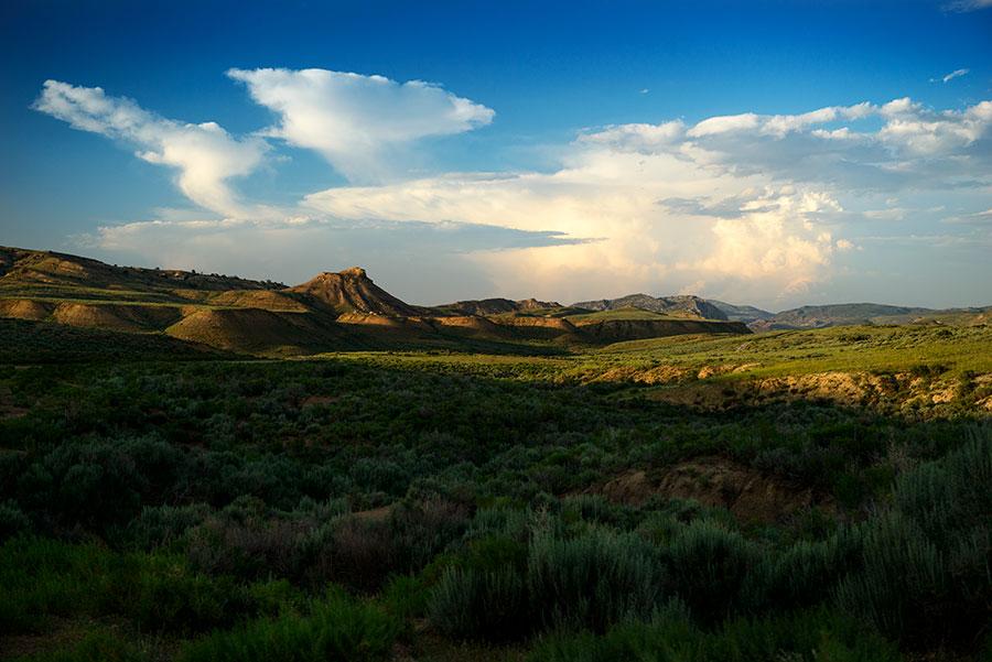 Impact Casper prairie image