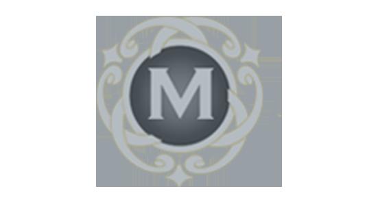 McGinley logo