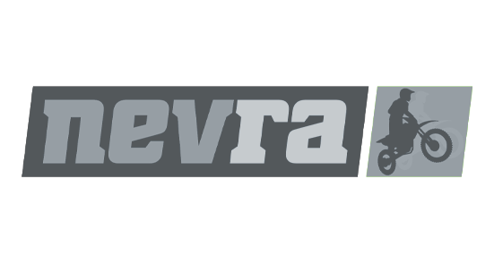 Nevra Frame logo