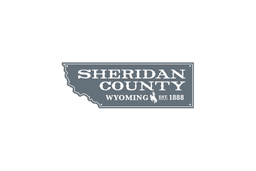 Sheridan County logo