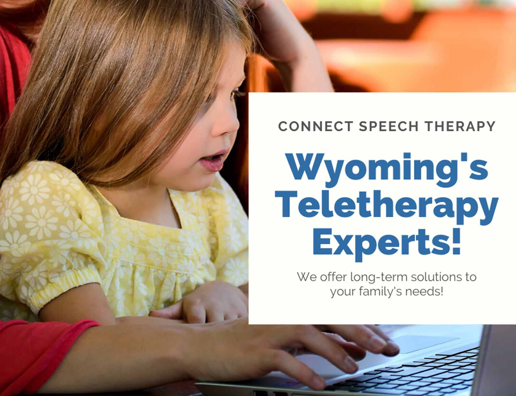 Connect Speech Therapy image