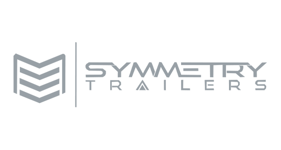 Symmetry Trailers logo