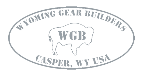 Wyoming Gear Builders logo