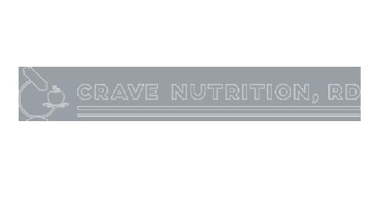 Crave Nutrition logo