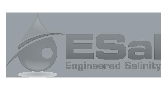 ESal Engineered Salinity logo