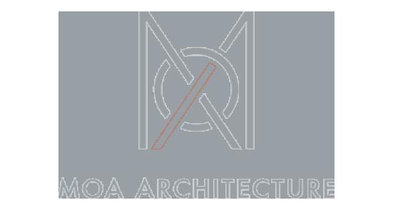 MOA Architecture logo