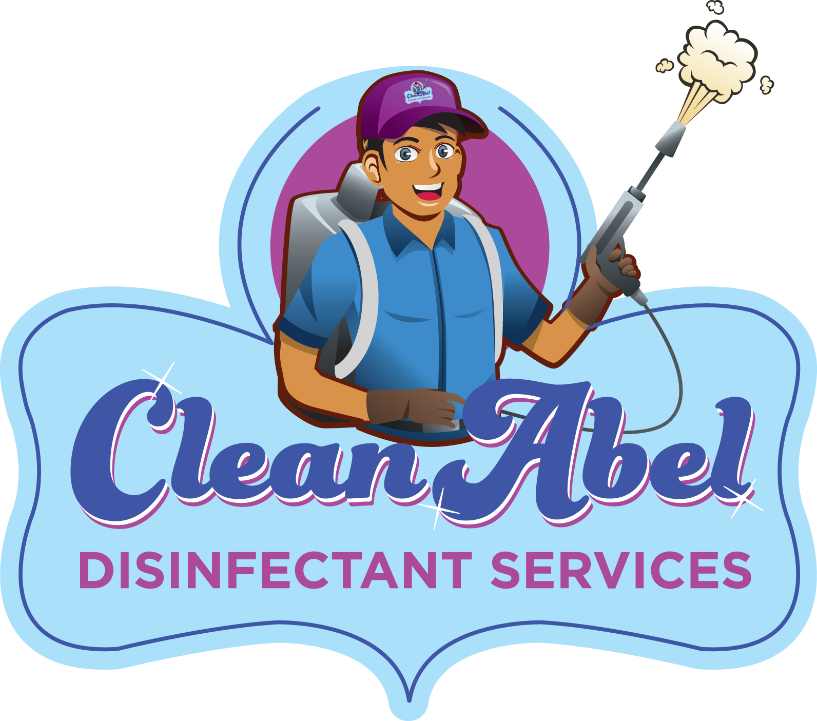FL COVID Cleaning Service