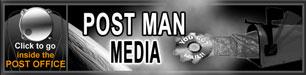 POST MAN MEDIA