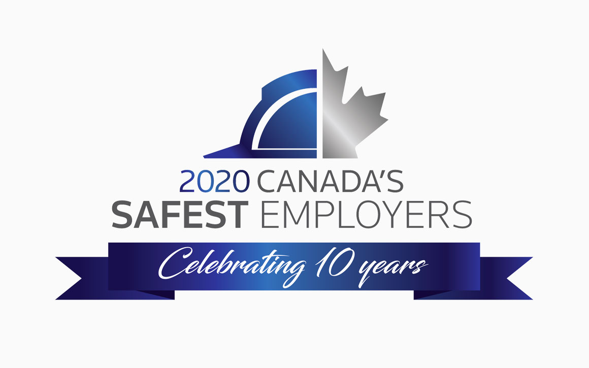 2020 Canada's Safest Employers