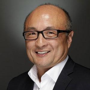 Harry Kim CEO