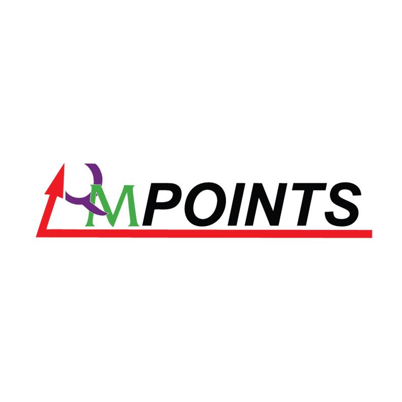 QM Points Logo