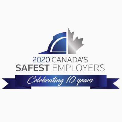 Canada's Safest Employers 2020