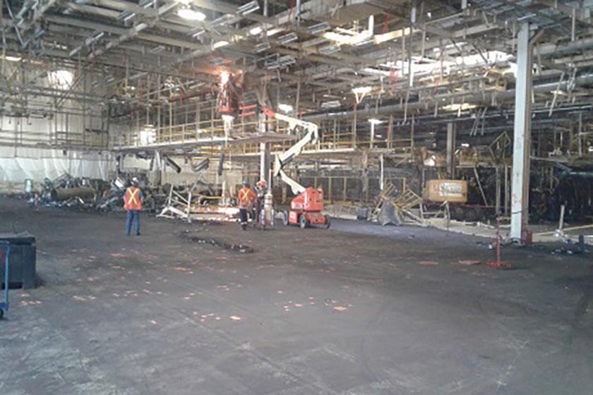 General Motors Cami Assembly Plant