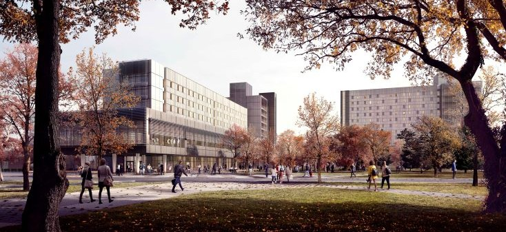 render-uvic-new-student-housing-dining