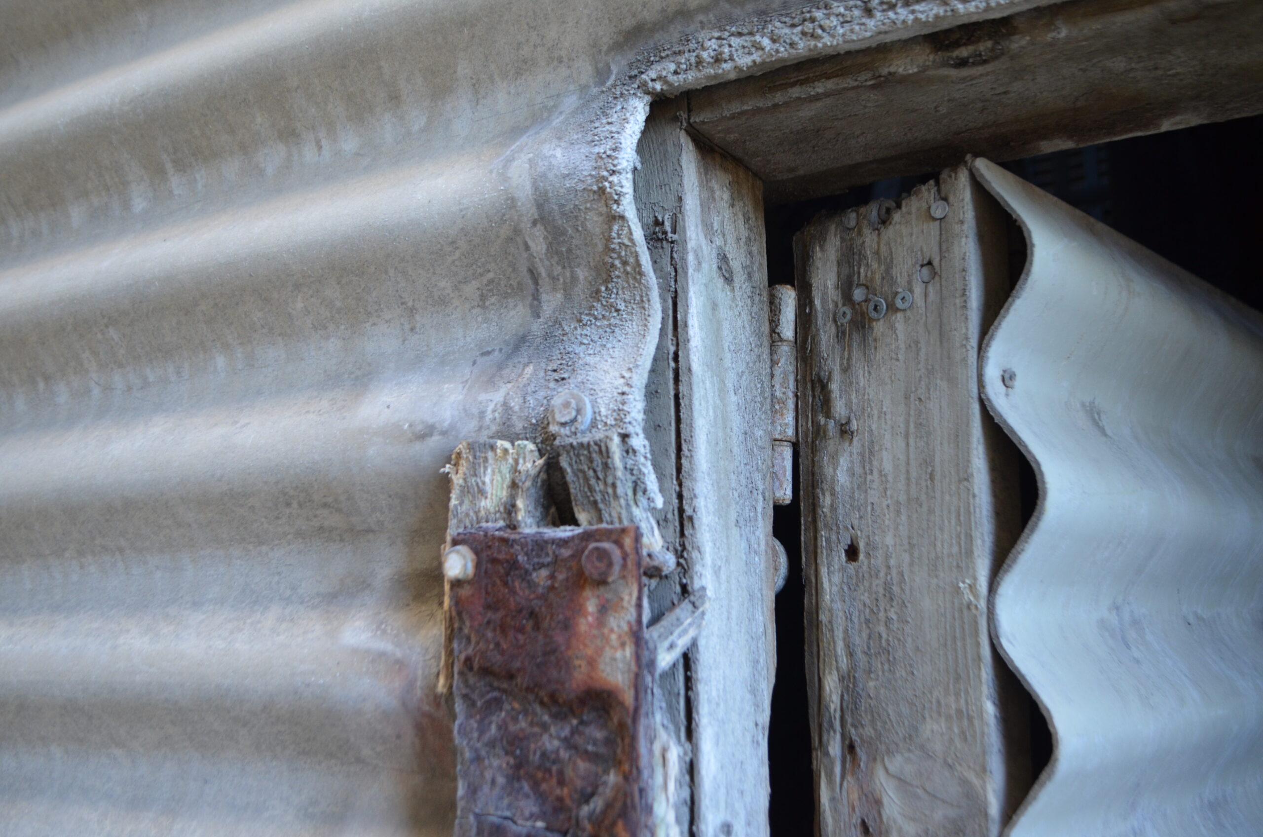 Cooling Tower Asbestoss