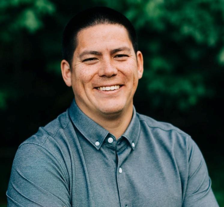 Kear Porttris - Director Indigenous Relationships