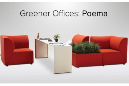 Koleksiyon Presents Poema for Ad Hoc Meetings
