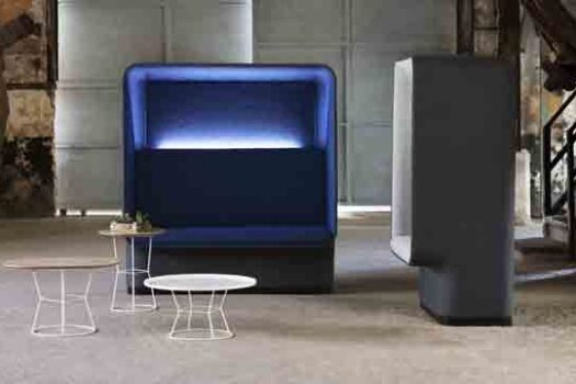 Koleksiyon Takes Home a Win at Interior Design's Best of Year Event