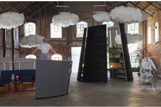 Koleksiyon at World Architecture Festival in Berlin