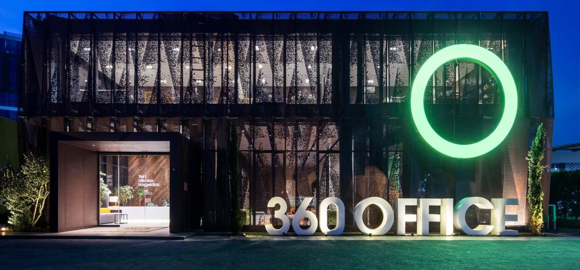 360 Ofis