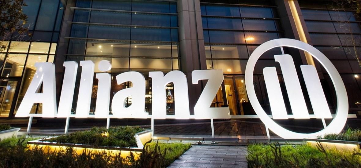 Allianz Tower Allianz Türkiye Genel Müdürlük Binası