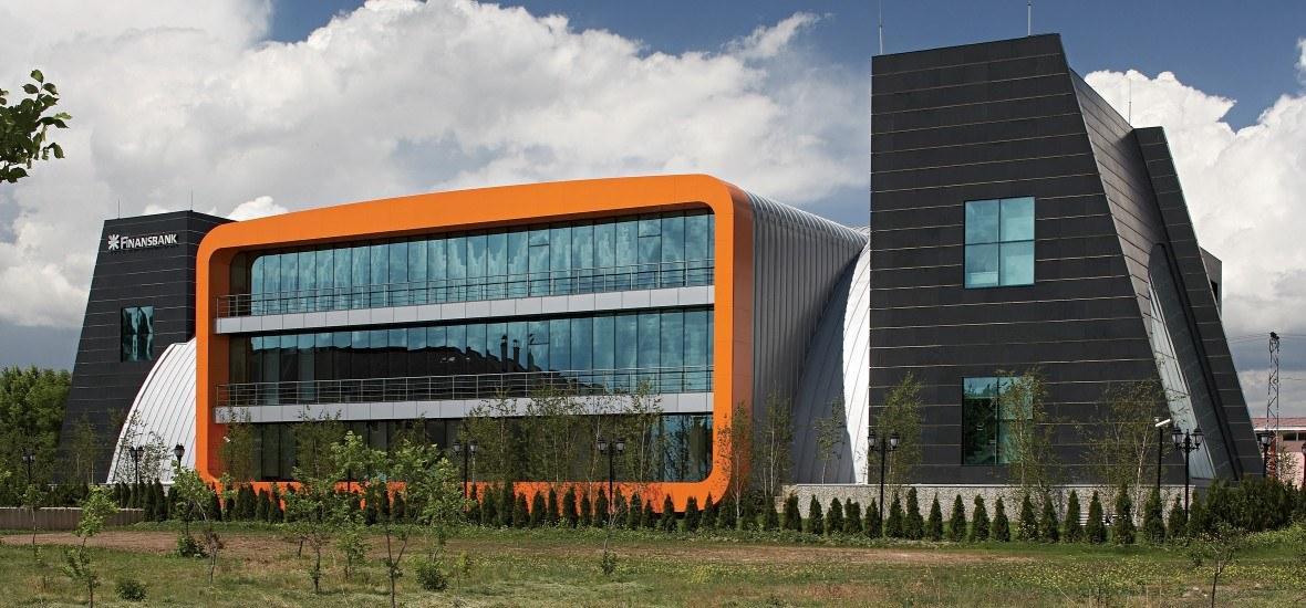 Finansbank Erzurum