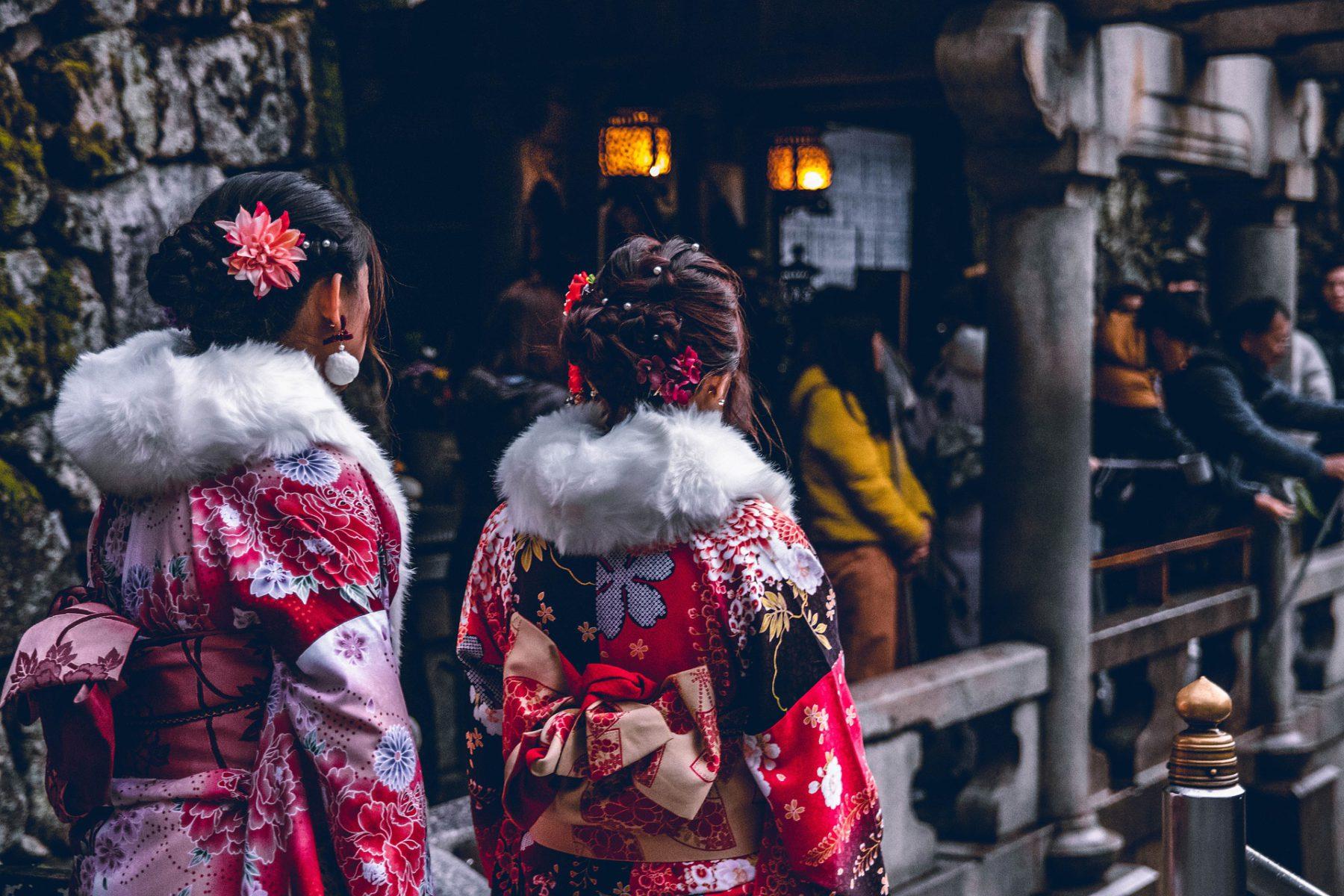 日本成人節「成人の日」