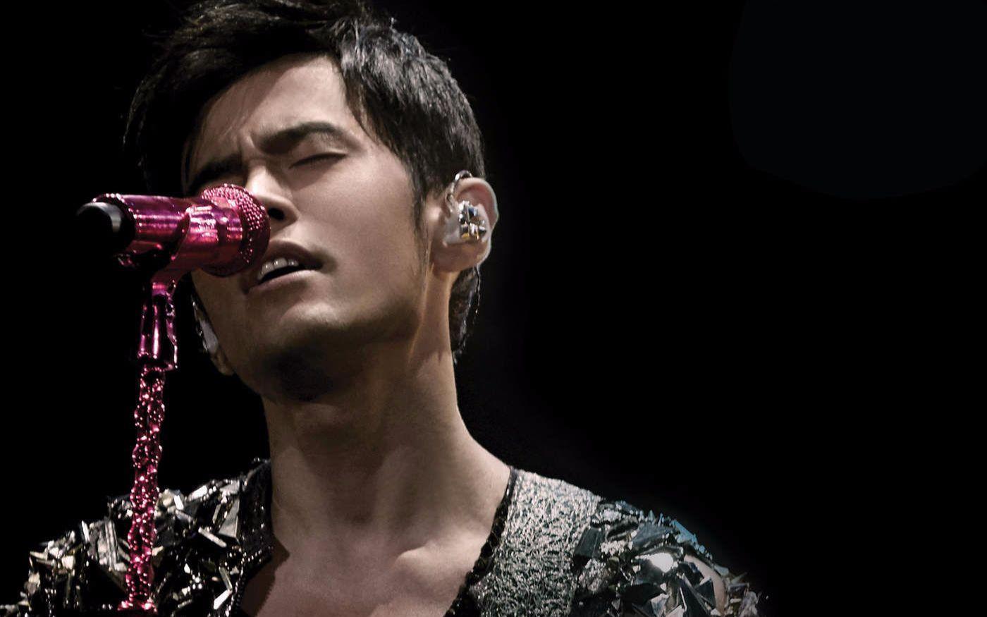 周杰倫2021巡回演唱會(6月12-13日)