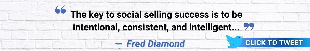 Fred Diamond MSS Live CTT