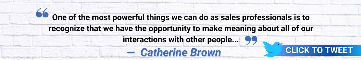 Catherine Brown MSS Live CTT