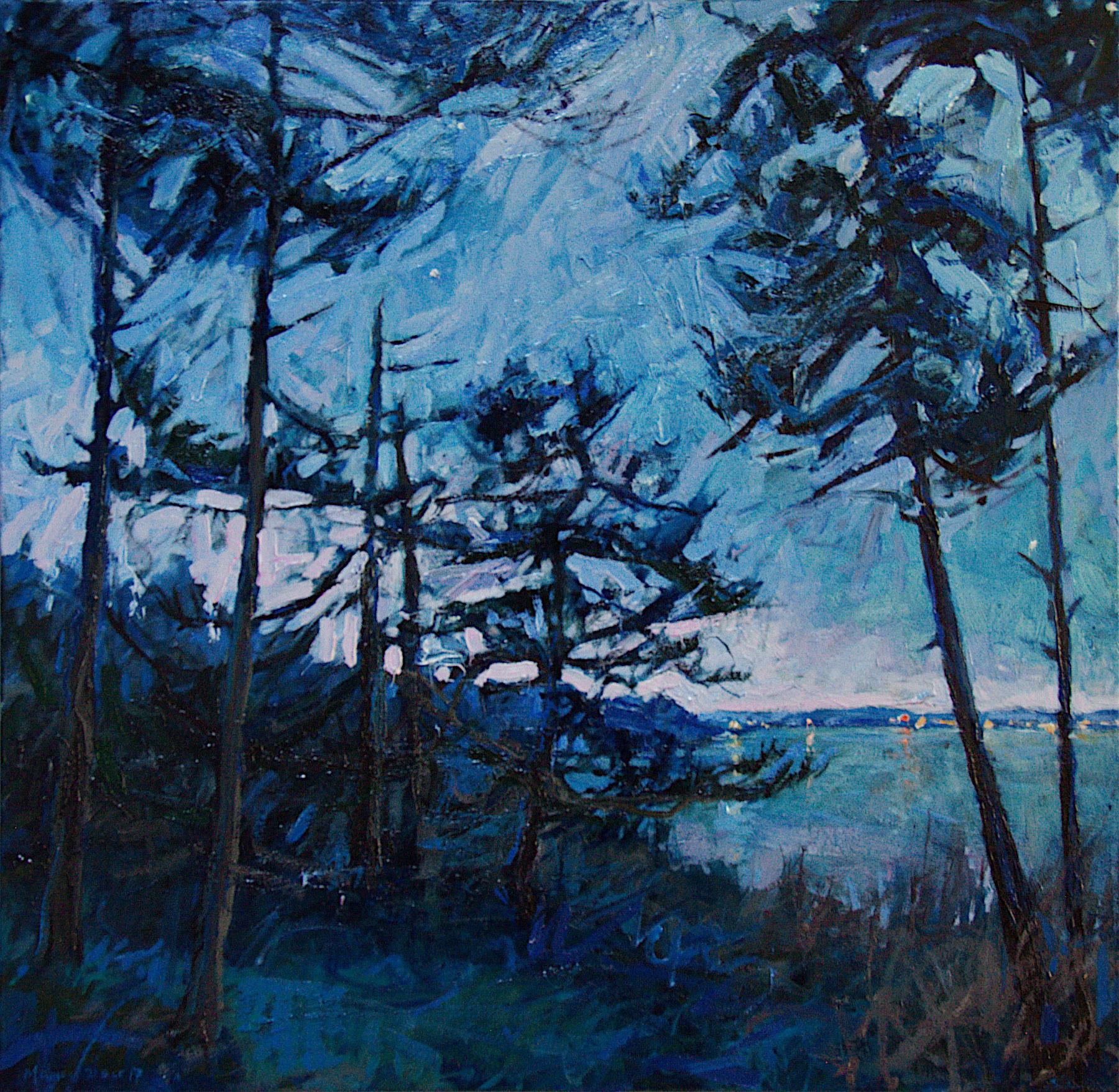 Harbor Lights Winter Solstice