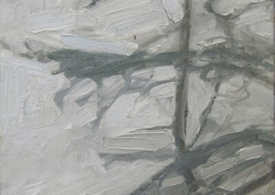 Seaside Sentinel—Fogbank